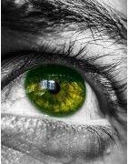 lentes de contacto desechables de uso mensual